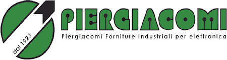 Logo PIERGIACOMI