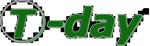 T-DAY Logo